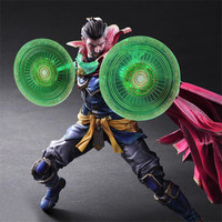 NEW hot 28m Avengers Doctor Strange action figure collection toys Christmas gift with box