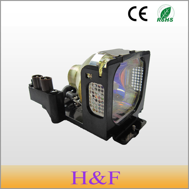 ФОТО POA-LMP66 Hot Sale Replacement Projector Lamp Projector Light Uhp With Housing For Sanyo PLC-SE20 Proyector Projetor Luz Lamba