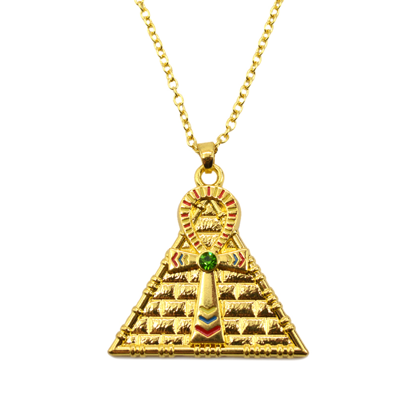 egyptian symbol necklace - photo #30