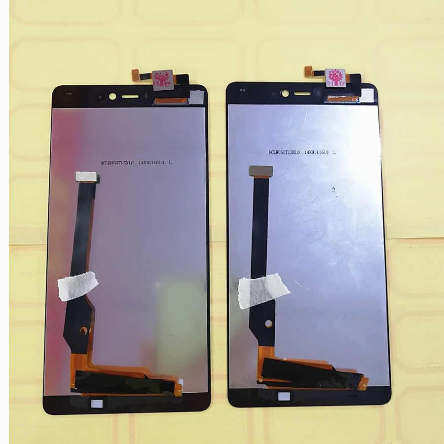 """Test edildi! Xiaomi Mi4c LCD ekran + dokunmatik ekran Digitizer meclisi değiştirme aksesuarları için Xiaomi Mi 4C 5.0"""""""