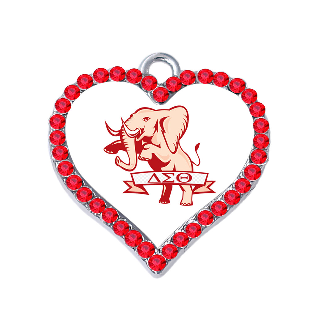 Buy Delta Sigma Theta Charm And Get Free Shipping On Aliexpress