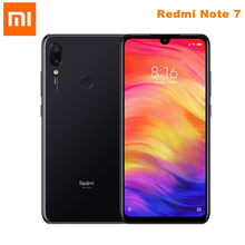 Global Version Xiaomi Redmi Note 7 3GB 32GB Smartphone Snapdragon 660 Octa Core 3900mAh 2340 x 1080 48MP Dual Camera Cellphone(China)