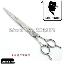 8.0 inch Fashional Pet Scissors Cutting Scissors,Dog Scissors with Two-Tailed,JP440C,1pcs/Lot,Brand New,Free Shipping