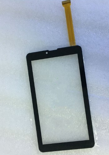 A+ 7 Inch Touch Panel For Roverpad Pro Q7 LTE Tablet Capacitive Touch Screen Panel Digitizer Glass Sensor Replacement
