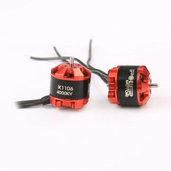 2440 4000KV Motor sin escobillas sin sensor impermeable con 35 a ESC para  1: modelo de coche RC