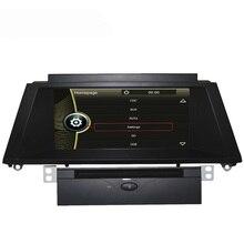 Free Shipping High quality car DVD GPS for BMW X5 E70 2011-2014 BMW X6 E71 E72 2011-2014 keep car original CD system