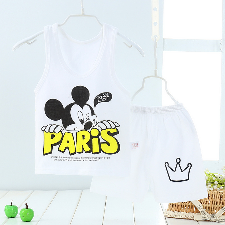 URFine-Girls-Boy-Clothes-Cartoon-Cat-T-Shirt-Short-ChildrenS-Suits-Clothing-Set-Girls-Set-Girls-Suit-ChildrenS-Clothing-5