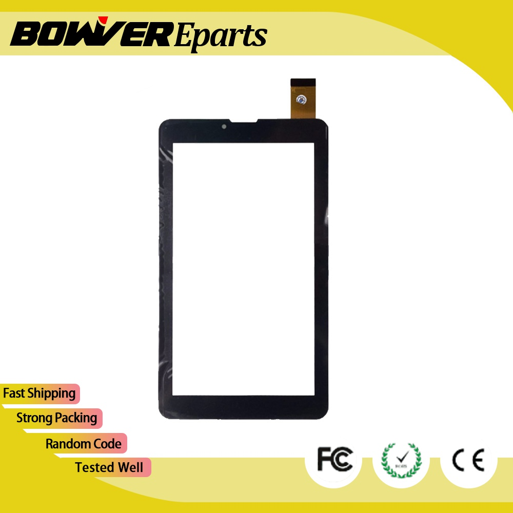 A 7 inch Touch Screen Replacement For tablet pcZYD070 237 V1 ZYD070 237 V1 Digitizer External