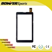 A + 7 pulgadas de Pantalla Táctil de Repuesto Para tablet pcZYD070-237-V1 ZYD070-237-V1 Digitalizador pantalla Externa Sensor