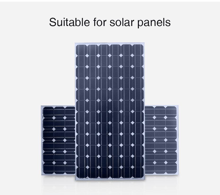 EASUN POWER MC4 Connector Solar Connector 5 Pairs PV Solar Panel Connectors Male & Female IP67 TUV 1000Vdc UL 600Vdc Solar Power_04