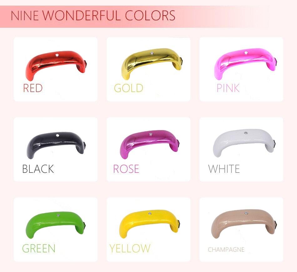 nine-color