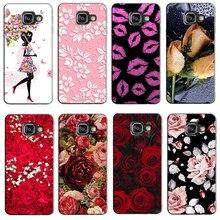 For Samsung Galaxy A5 2017 A520 A520F SM-A520F Case Cover Luxury Case For Samsung A5 2017 Case Flip Cover 200 kinds of designs