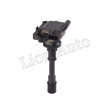купить Lion For Mitsubishi Carisma Colt Lancer Space Star 1.6 Ignition Coil Pack MD362903 по цене 1811.65 рублей