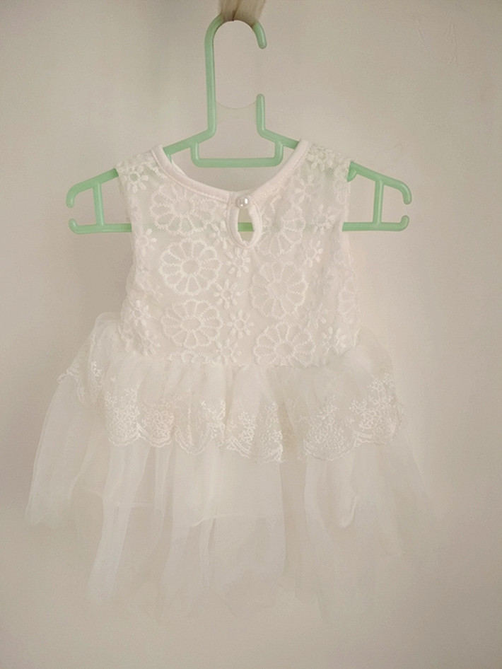 15ae5d9746cd BBWOWLIN new born baby girl dress clothes cotton summer kids party  Christening wedding dresses 90067-in Dresses from Mother   Kids on  Aliexpress.com ...