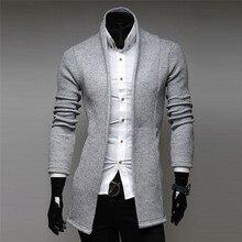 Buy shawl cardigan men and get free shipping on AliExpress.com