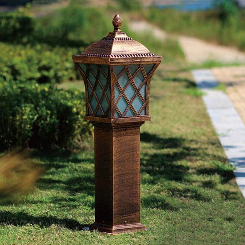 Compare Prices On Led Bollard Lighting Online Shopping
