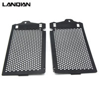For BMW R1200GS Adventure LC WC 2013 2018 Stainless Steel Protector Motorcycle Radiator Grille Guard Protector