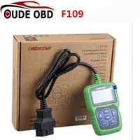Obdstar Pin Code Calculator F109 For Suzuki With Immobiliser And Odometer Function F109 Pin Code Calculator Obd Star F109