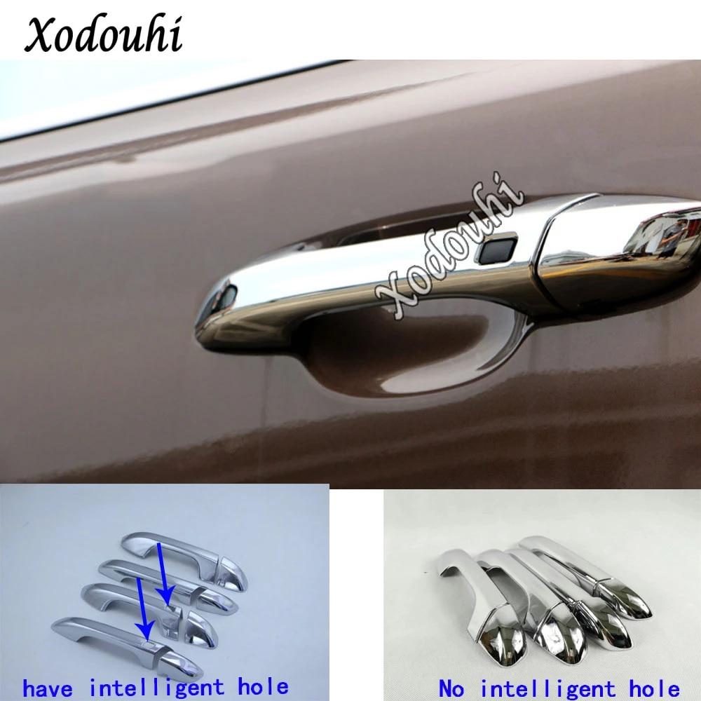 Reading Light Decorative Frame Trim ABS Chrome For Kia Sportage KX5 QL 15-2018
