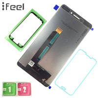 IFEEL High Quality LCD display For Nokia N6 2nd Nokia 6 2018 TA 1054 Nokia6 2018 LCD Display With Touch Sensor Glass Assembly