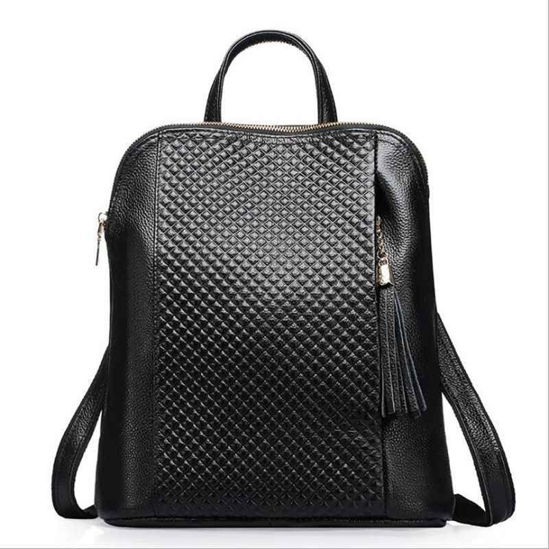 free shipping 2017NEW college style leather backpack 3 color women backpack bag of school bags women backpack fashion pvc faux leather turtle backpack leather bag women traveling antitheft backpack black white free shipping