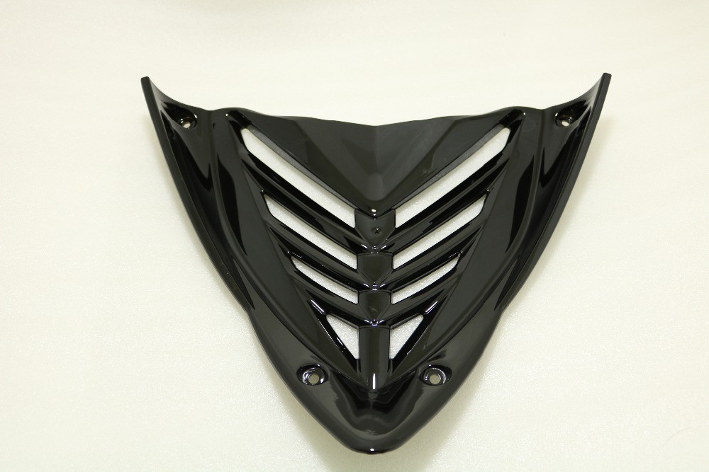 Fairing Set Grill Under Antifouling Cover For Yamaha YZF R25 R3 2012 2013 2014 2015 2016 2017 2018 Svart R 25 3