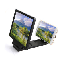 Mobile Phone 3 Times Enlarge Screen Magnifier Universal Cell