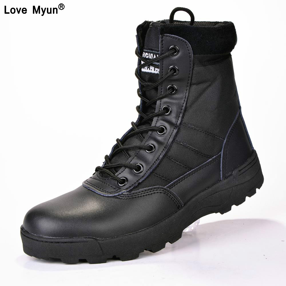 new us Military leather boots for men Combat <font><b>bot</b></font> Infantry tactical boots <font><b>askeri</b></font> <font><b>bot</b></font> army <font><b>bots</b></font> army shoes <font><b>erkek</b></font> ayakkabi 899 image