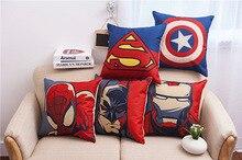 Poszewka na poduszkę Super Hero