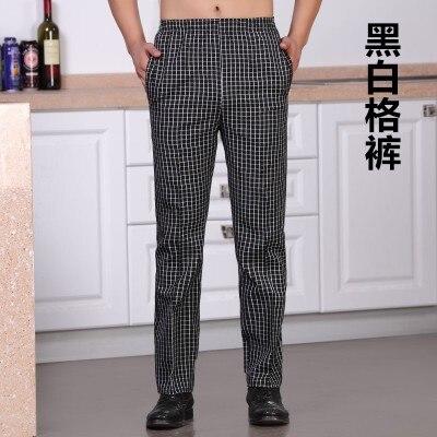 cuoco pantaloni-acquista a poco prezzo cuoco pantaloni lotti da ... - Pantaloni Da Cucina