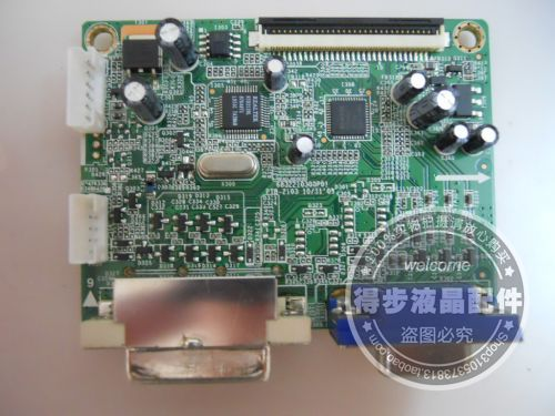 Free Shipping>Original  X203H driver board PTB-2103 6832210300P01 good motherboard package test-Original 100% Tested Working free shipping original l70sp driver board 304100107802 motherboard logic board package test good condition new original 100% tes