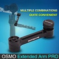 Sunnylife extended arm assembly PRO version for Osmo(+)/ OSMO Mobile