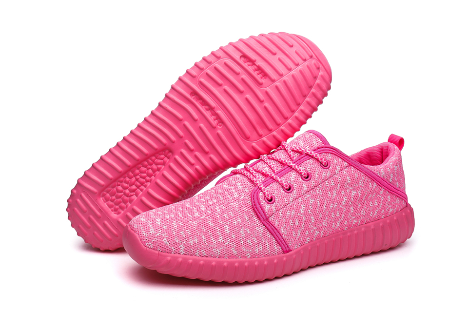 17 Autumn Boys Shoes Girls Shoes Breathable Sport Soft Bottom Baby Boys Mesh Shoes Kids Running Coconut Fashion Girls Sneakers 17