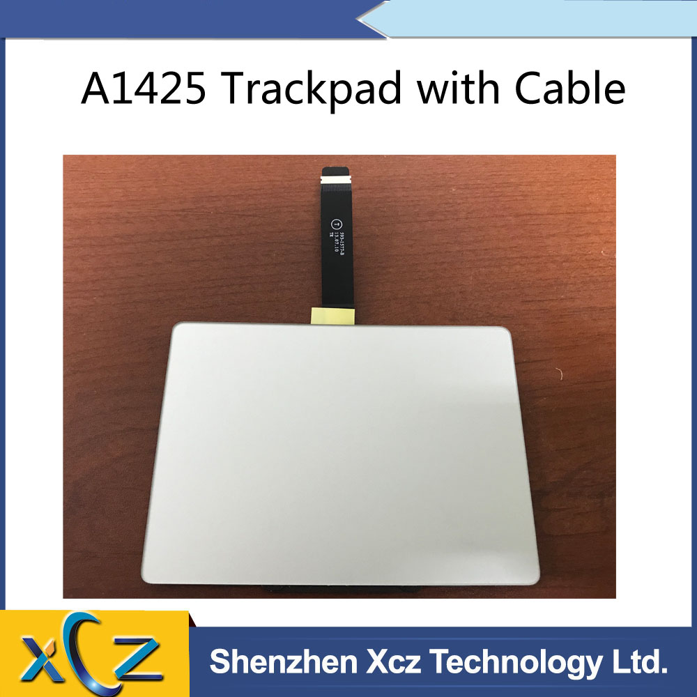 """NEW Apple MacBook Pro A1425 13/"""" Retina Touchpad Trackpad with cable 593-1577"""