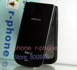 Image 5 - هاتف نقال أصلي 2720 قابل للطي من نوكيا 2G GSM ثلاثي الموجات غير مقفول روسين لوحة مفاتيح عربية مجددة هاتف رخيص السعر