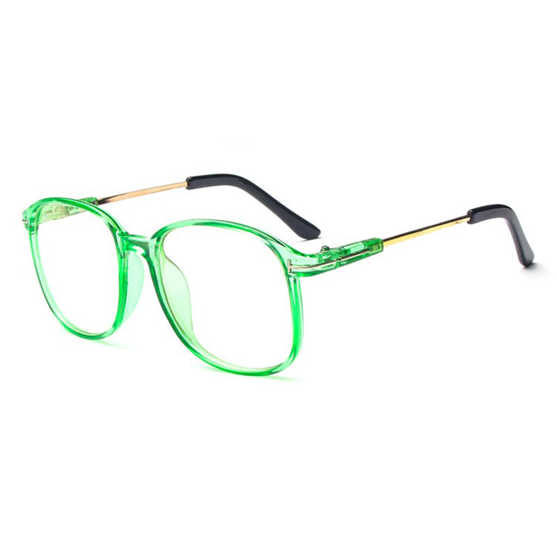 206390b33a2 Fashion Glasses Frames Large Optical Eye Glasses Frame For Men and Women  Top Quality Eyeglasses Spectacle