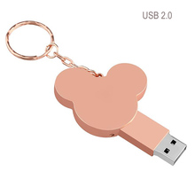 Mini USB Flash Drive 64GB Pendrive 32GB USB Memory Stick For Desktop PC Pen Drive For USB 4GB 8GB 16GB 64GB 128GB USB Flash Disk стоимость