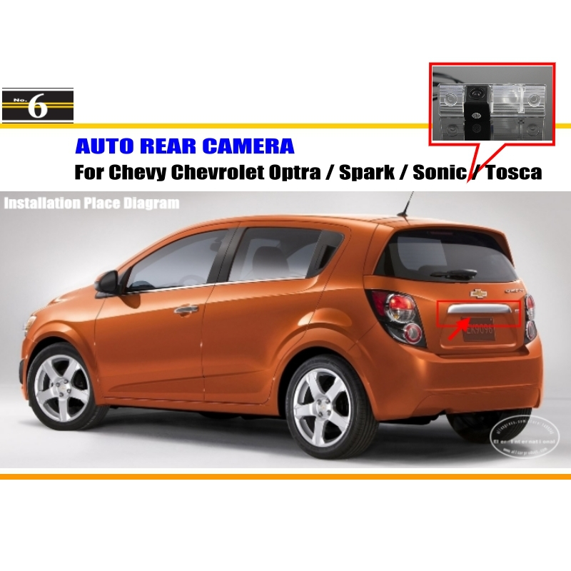 popular chevy optra buy cheap chevy optra lots from chevy car parking camera reverse camera for chevy chevrolet optra spark sonic tosca