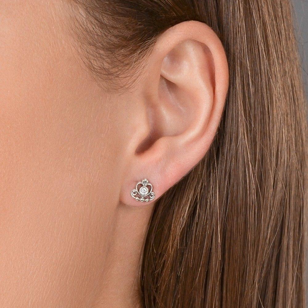 april pandora earrings