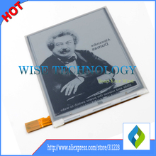 For kobo touch Screen N905 N905C N905A 6 inch ebook reader LCD screen100% Original  Ebook LCD