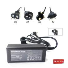 AC Adapter Charger Power Supply Cord 19.5V 3.3A For SONY Vaio PCG-51511L PCG-515
