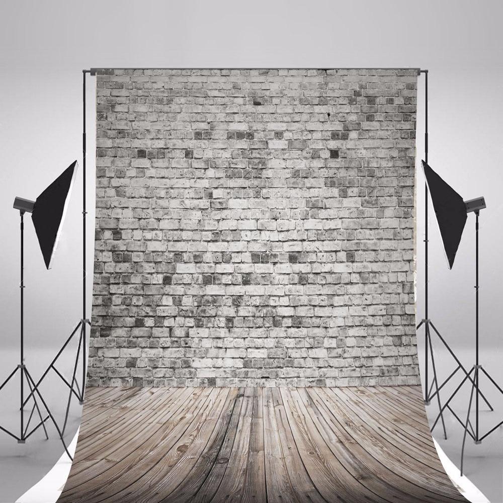 2017 Brick Wall Photography Backgrounds Vinyl Backdrops For Photography Toile De Fond Studio Photo Backdrops