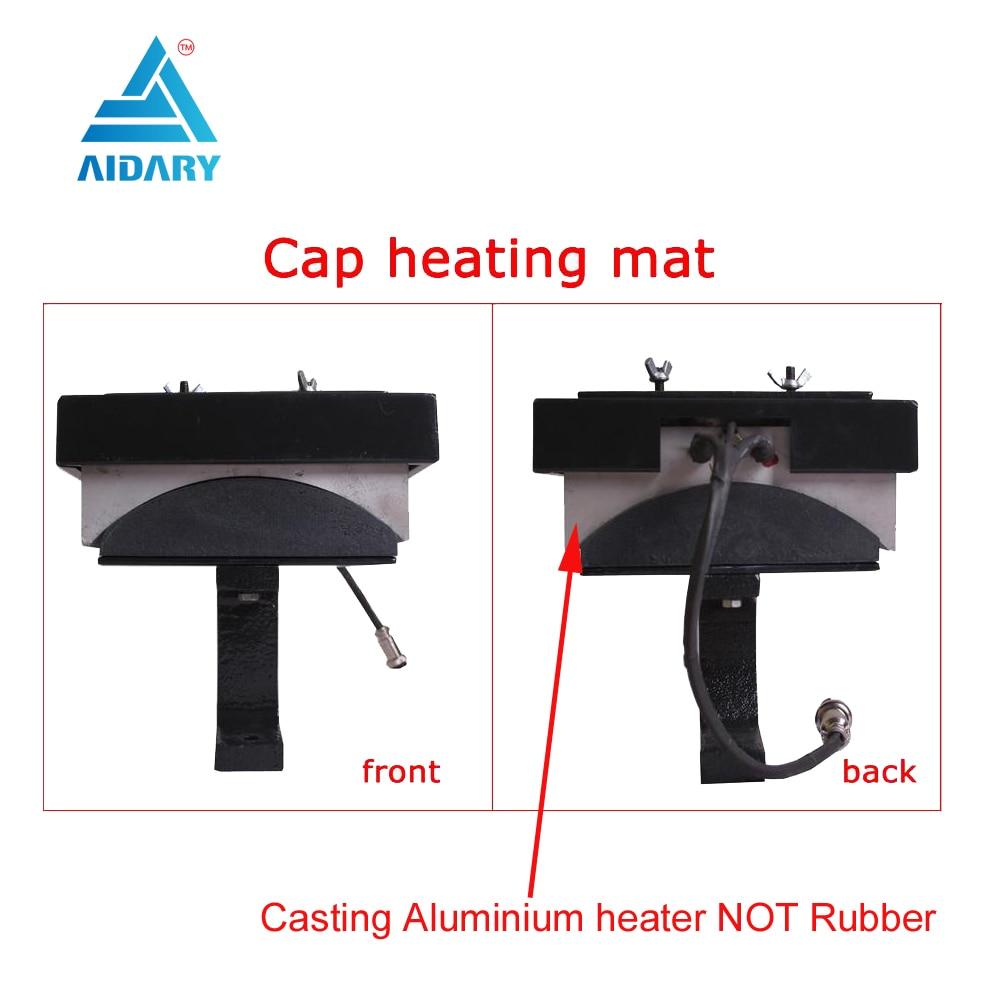 Combo Heat Press 8in1 (8)