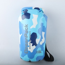 2L 5L 10L PVC Outdoor Water Proof Dry Beach Bag Pouch Ocean Pack For Swim Swimming Impermeable Waterproof Bag Sport Tas 12l inflatable pvc hermetic dry waterproof bag pouch ocean pack for swimming water proof bag impermeable backpack swim buoy