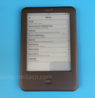 6 Inch Frontlight EBook Tolino Shine Ebook Reader E Ink 1024x758 WIFI E Books Reader 4GB