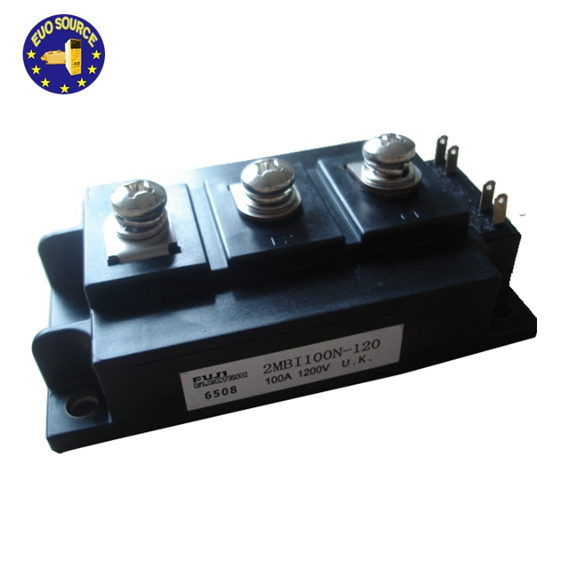 IGBT power module 2MBI100NB120 is new skiip32nab12t49 igbt module