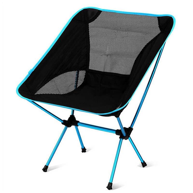 Folding Fishing Chair Outdoor Ultra-light Portable C&ing Gardening Picnic BBQ Seat Beach Party Stool  sc 1 st  AliExpress.com & Online Get Cheap Portable Stools Fold -Aliexpress.com | Alibaba Group islam-shia.org
