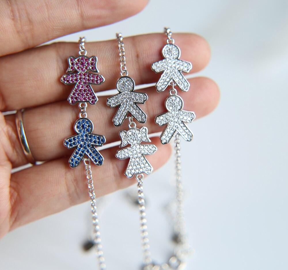 beautiful Fashion 925 Silver lady women pretty beads charm Earring Jewelry nice Jewellery & Watches