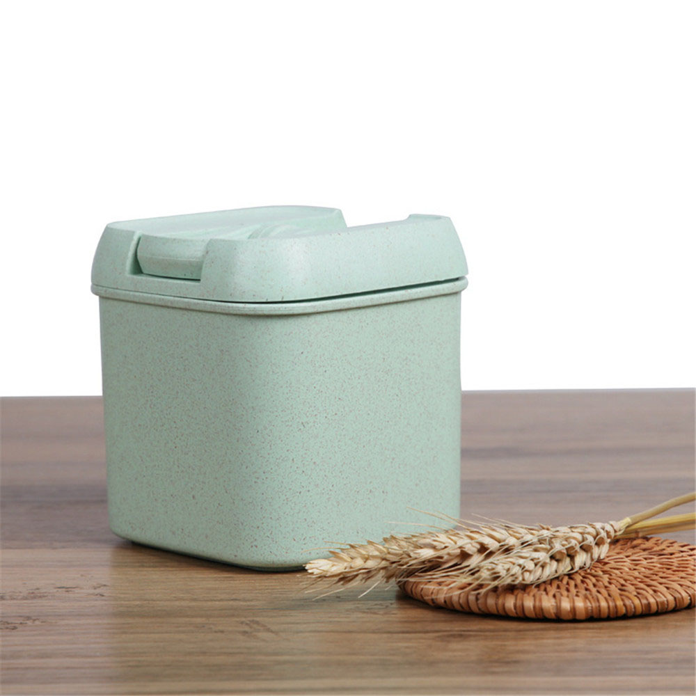 bathroom box fashion plastic dressing table cosmetic organizer sealing case bathroom box holder kitchen table desktop storage basket
