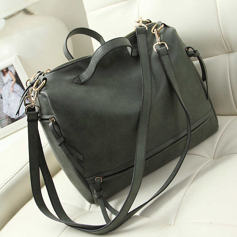 Vintage Women Handbag Also Crossbody Female Bag In Top Handle Bags From Luggage On Aliexpress Alibaba Group
